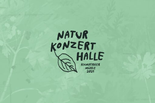 Exciting video footage from the Nature Concert Hall!
