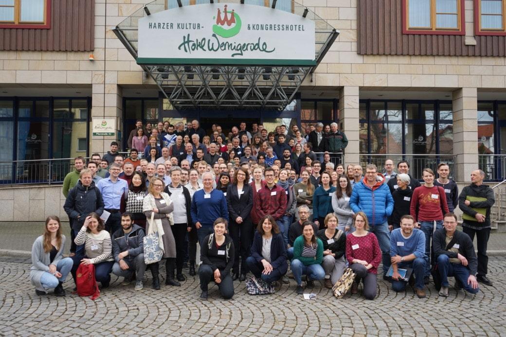 Biodiversity Exploratory Assembly 2022