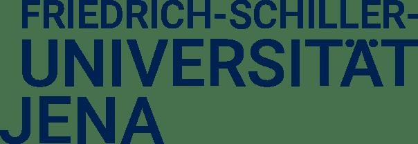 Logo der Friedrich-Schiller-Universität Jena