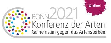 Bonner Thementage der Biodiversität 2021 – Konferenz der Arten